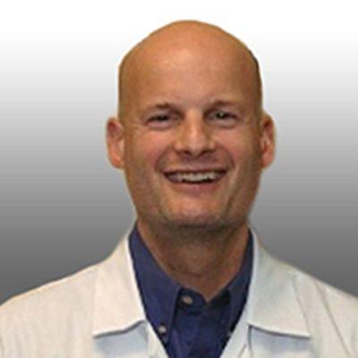 DR. Luke Cicchinelli