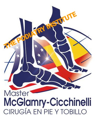Master Mcglamry-Cicchinelli en Cirugía de Pie y Tobillo