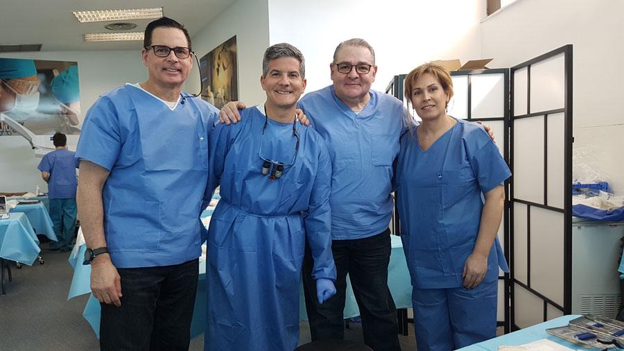 Curso-Nervio-Periférico-Podología-Cirugía-Tobillo-y-pie-
