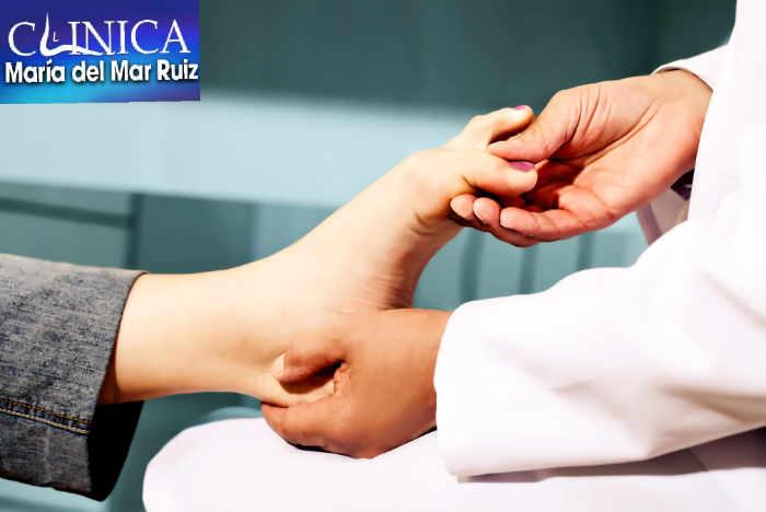 El podólogo es un profesional indispensable en el cuidado del pie diabético